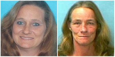 Nebo pair wanted for breaking and entering
