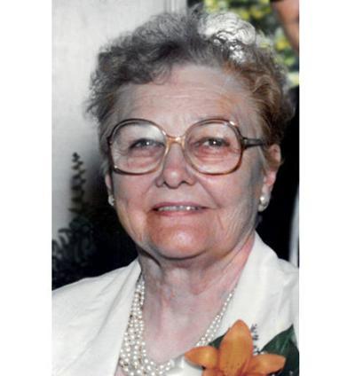 Proctor, Rosa Mae Odom