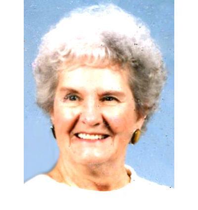 McCarthy, Margaret FayeMcMahan