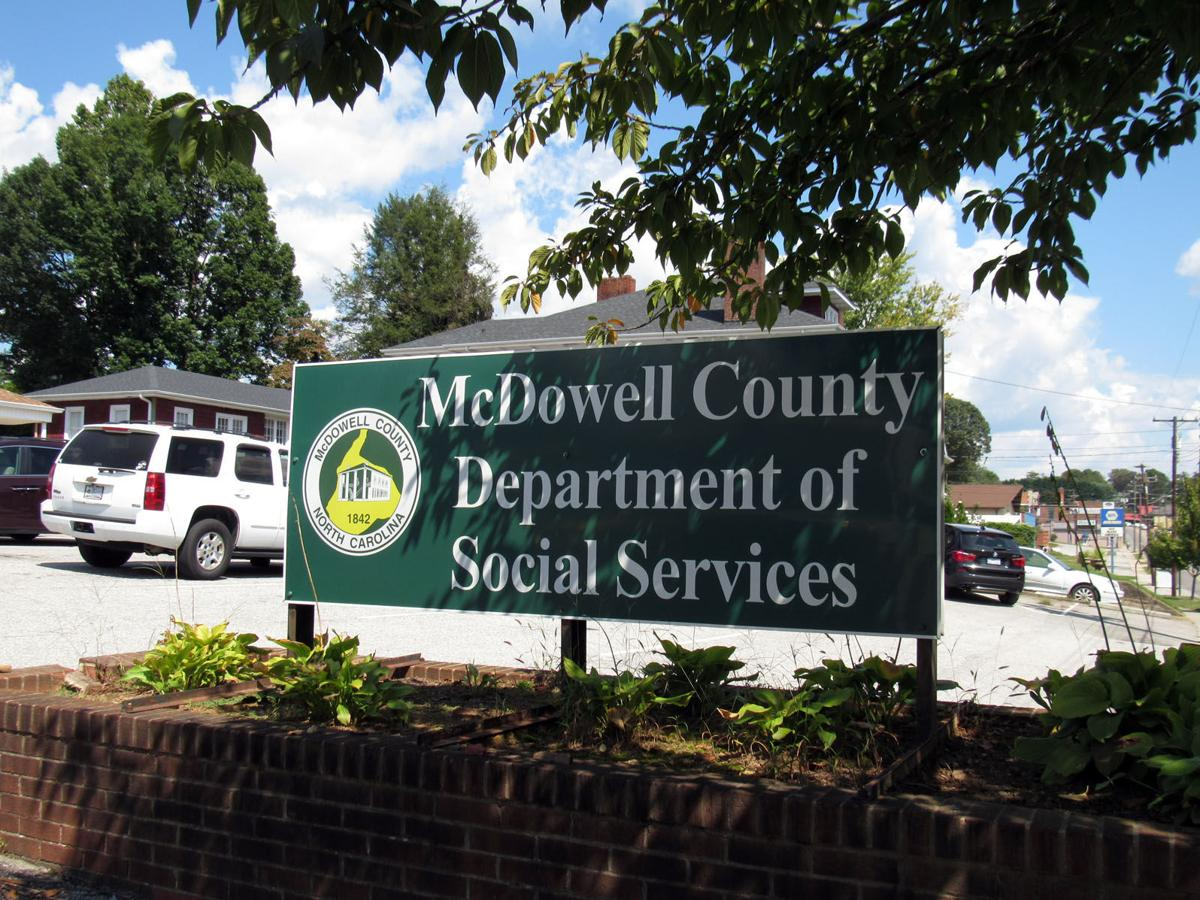 121,000 reported case of child abuse, neglect in NC: 600 reported cases in McDowell