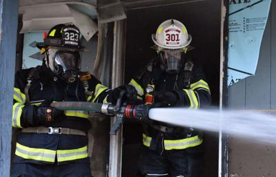 Making things SAFER: Marion Fire Department receives grant for additional staff