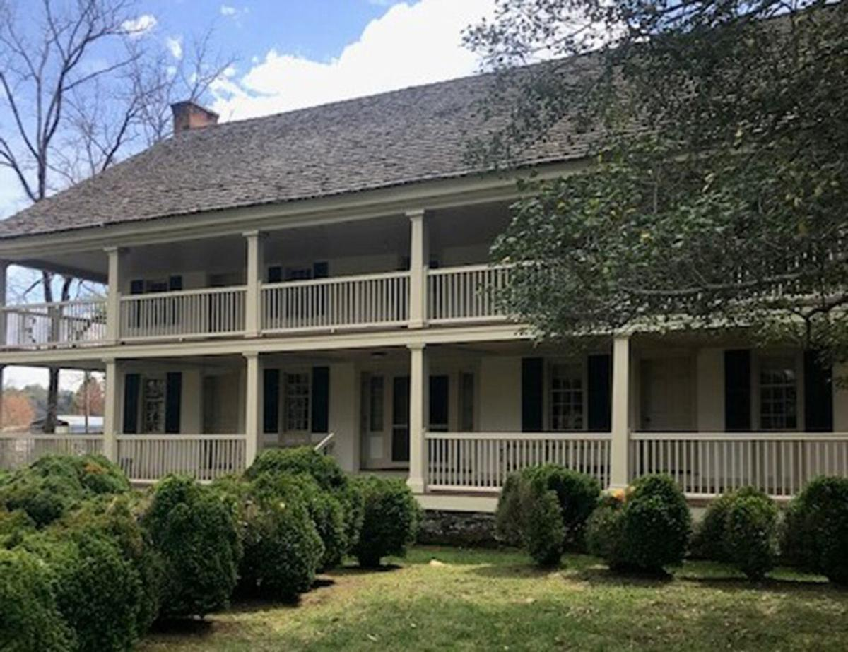 Historic Carson House receives donation of almost $1 million