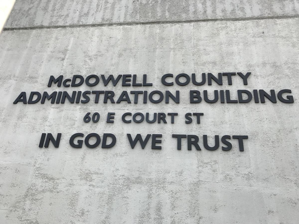 McDowell County seeks transportation advisory board