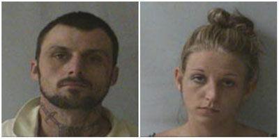 Superior Court: 2 sentenced in October drug bust