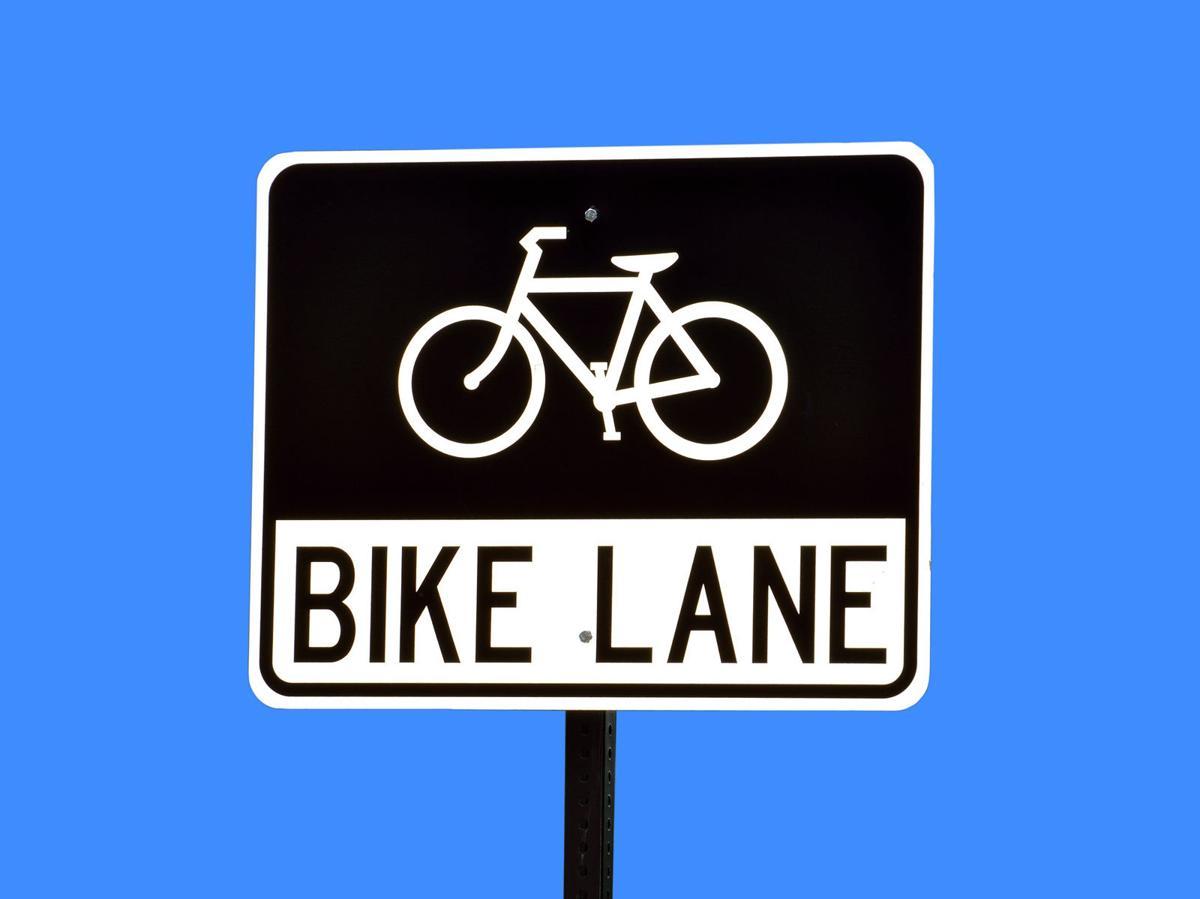 Marion to launch bike, pedestrian safety effort