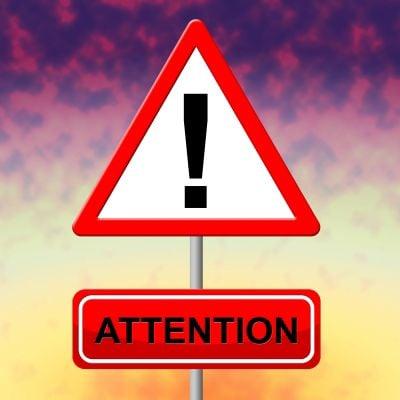 Alert: Severe thunderstorm warning in McDowell until 3 p.m.