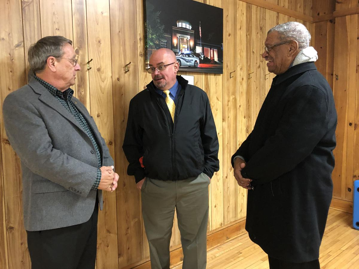 Incumbents easily re-elected in Marion, Old Fort voters choose a new alderman