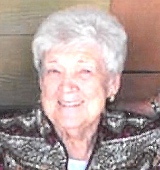 Guffey, Rita Toth