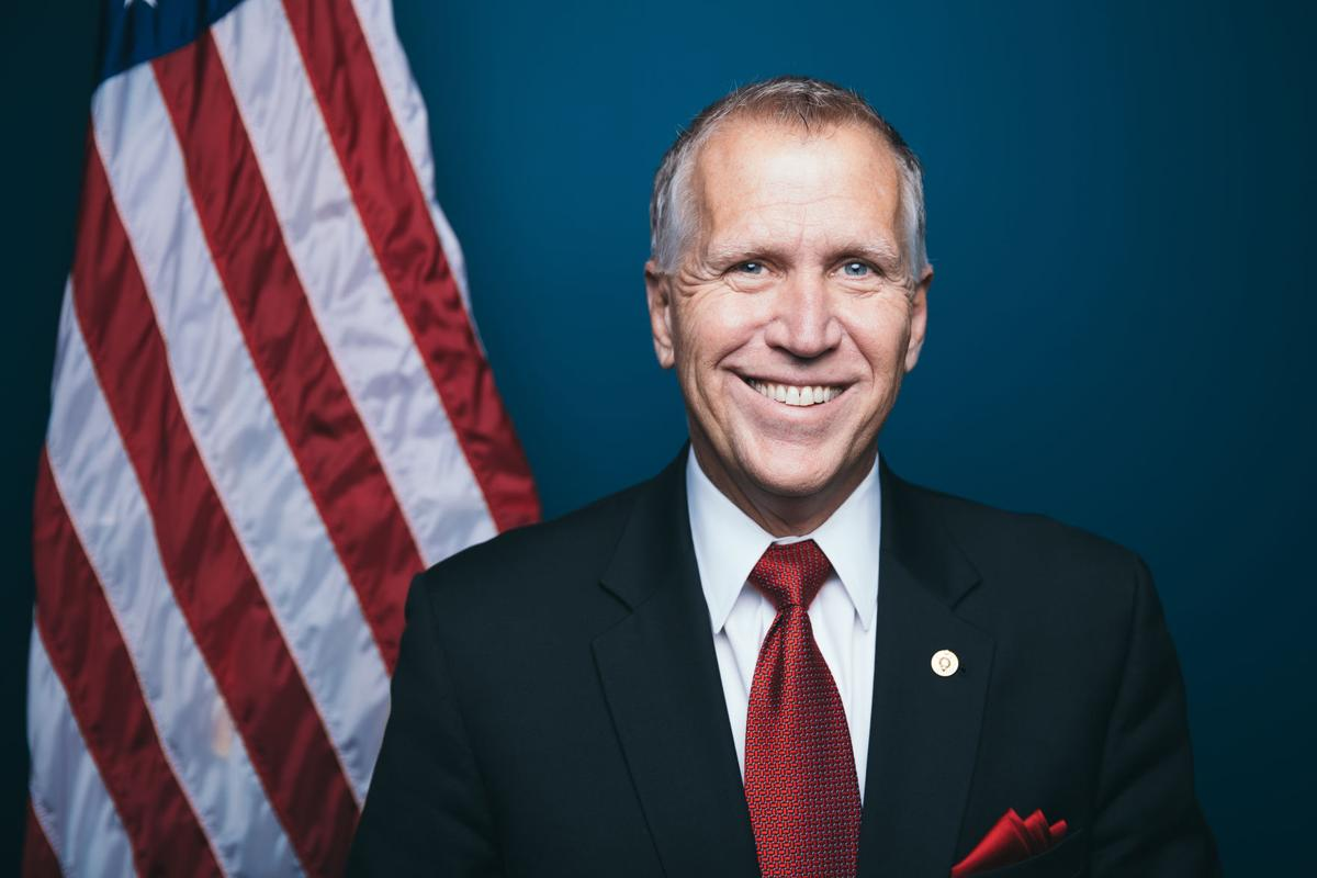 Tillis wants to repeal ACA