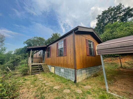 2 Bedroom Home in Burnsville - $100,000
