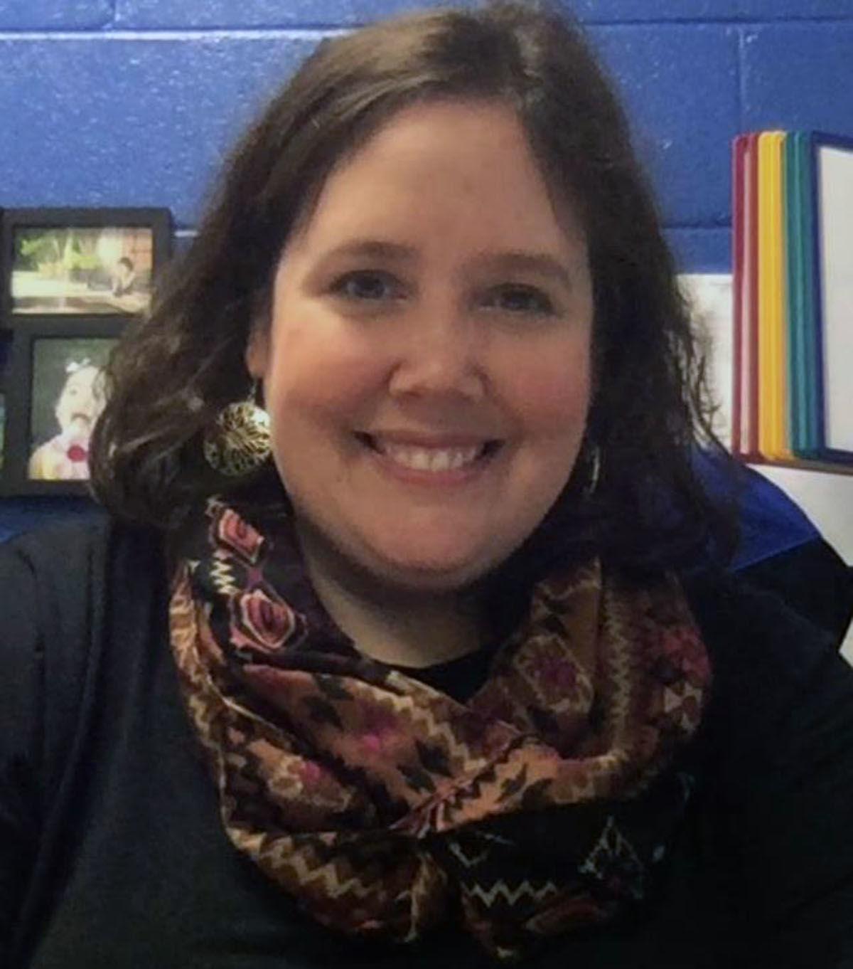 Pleasant Gardens school getting new principal