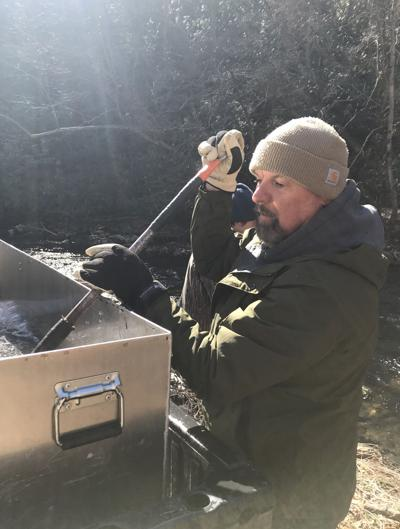 NCWRC: Hatchery supported trout waters open Apr. 6