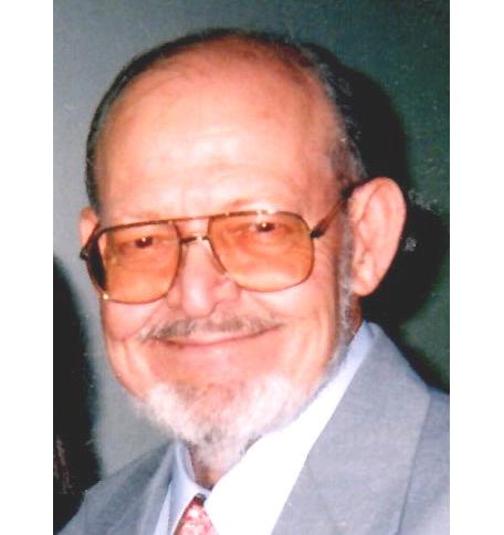 Burleson Sr., Creed Donald