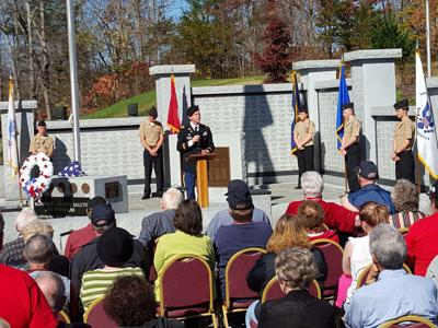 Local programs scheduled for Veterans Day