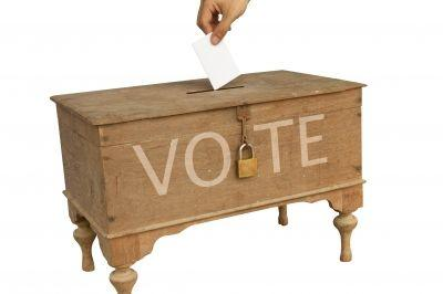 Filing period for Marion, Old Fort elections starts Friday