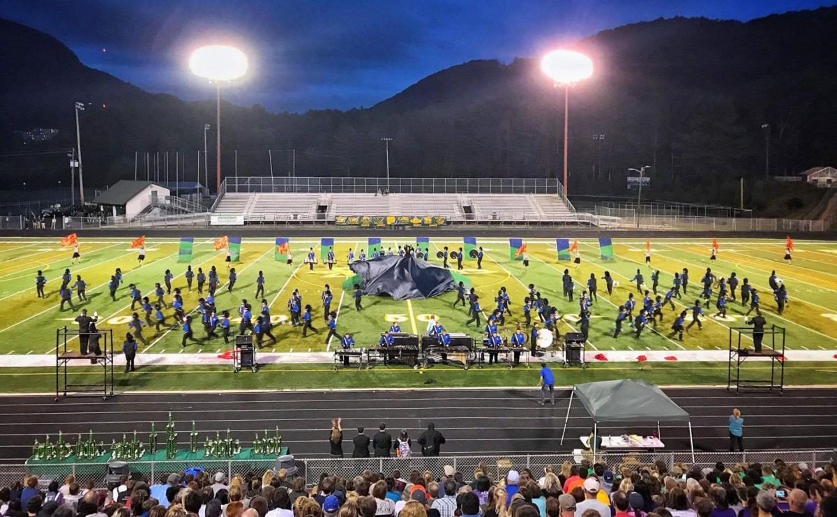 MHS band to march in NYC Veterans Day Parade