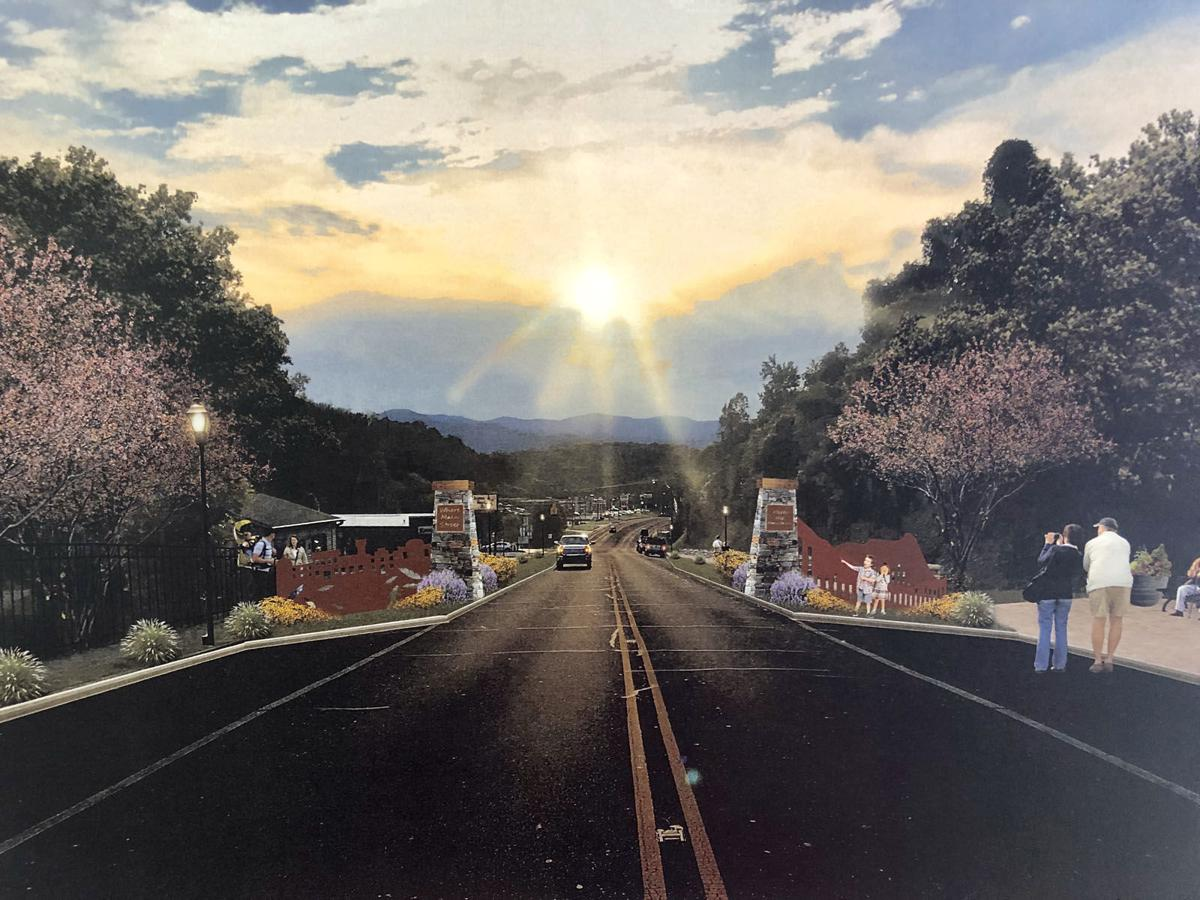 The future of the five lane: Public, designers envision a new and improved corridor