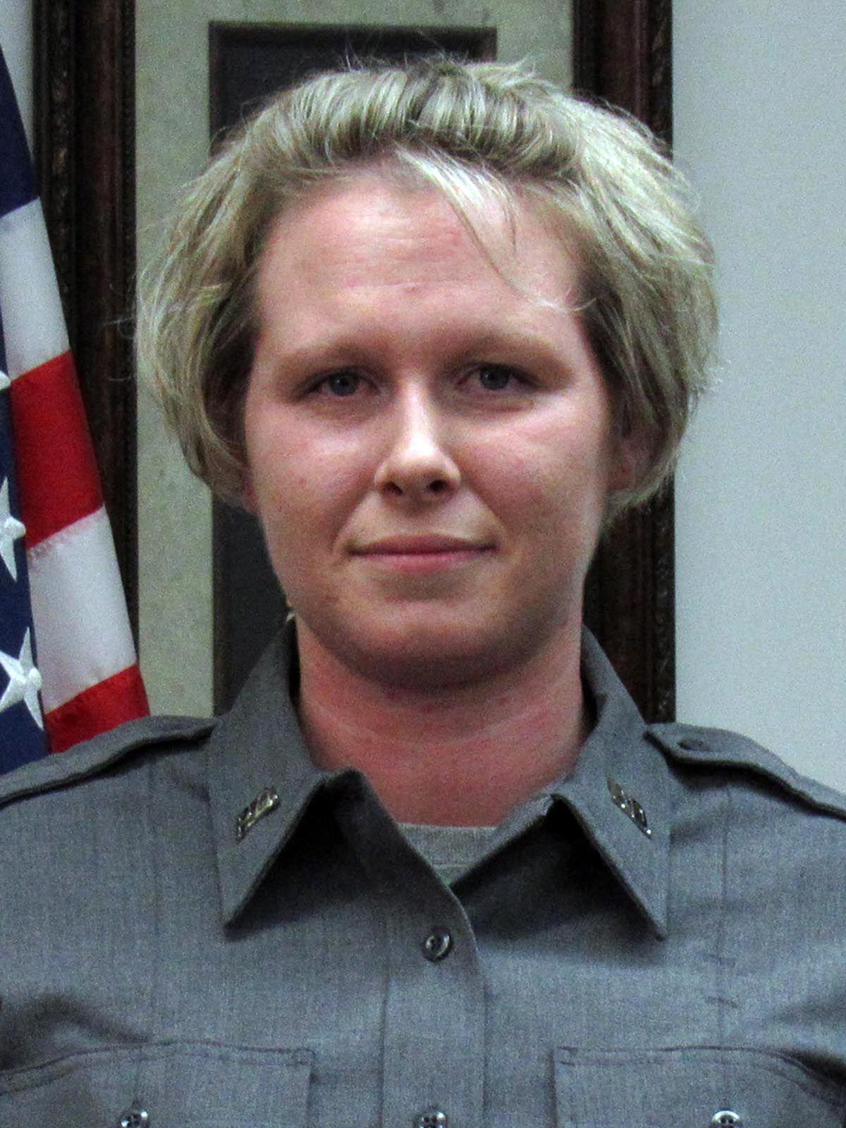 Officer to take on enforcing Old Fort ordinances