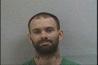 Report: Man found with meth in traffic stop