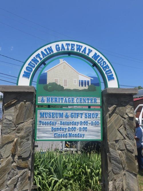 Mountain Gateway Museum sign.jpg