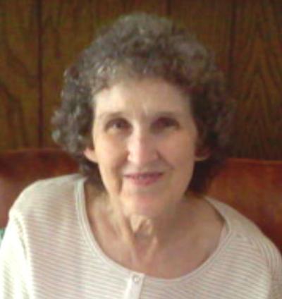 Vaughn, Frances Reel