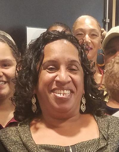 West Marion community leader honored for her activism