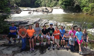 Sign up for 4-H Summer Discovery, deadline today | Community