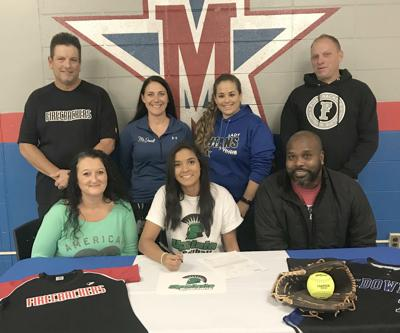 Williams makes it official with USC-Upstate