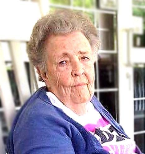 Setzer, Bessie Mae Duncan