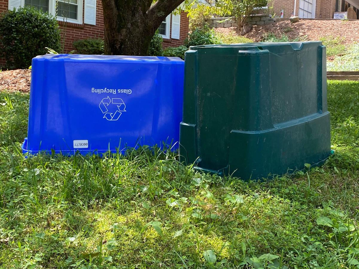 City of Marion to continue residential recycling