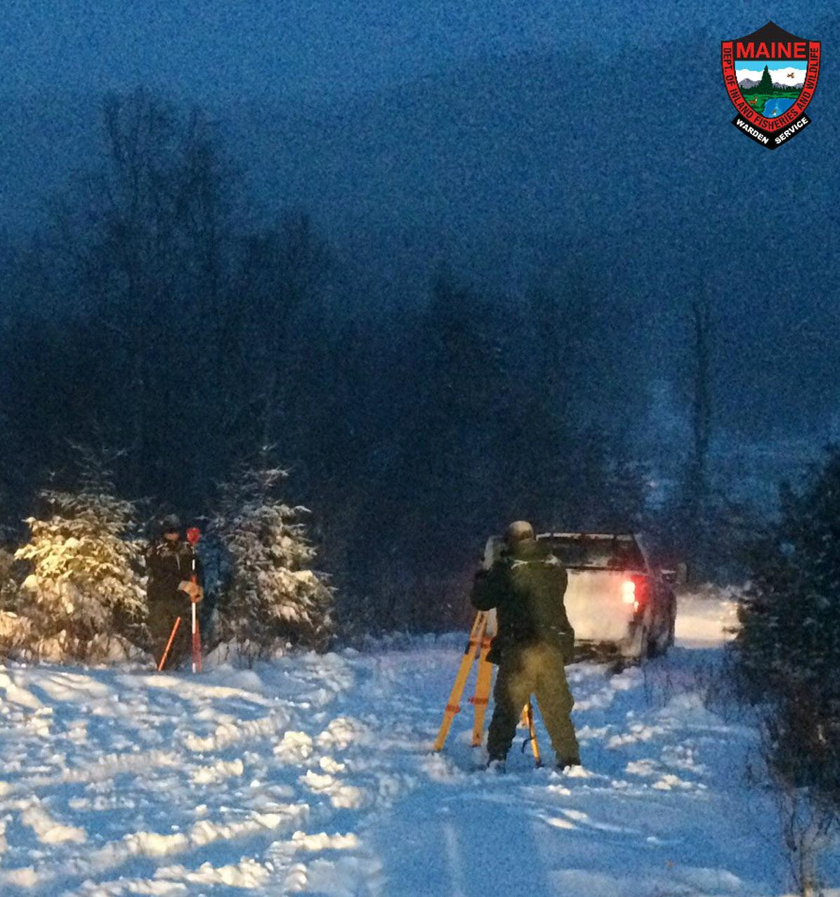 Old Fort man dies in Maine snowmobile accident