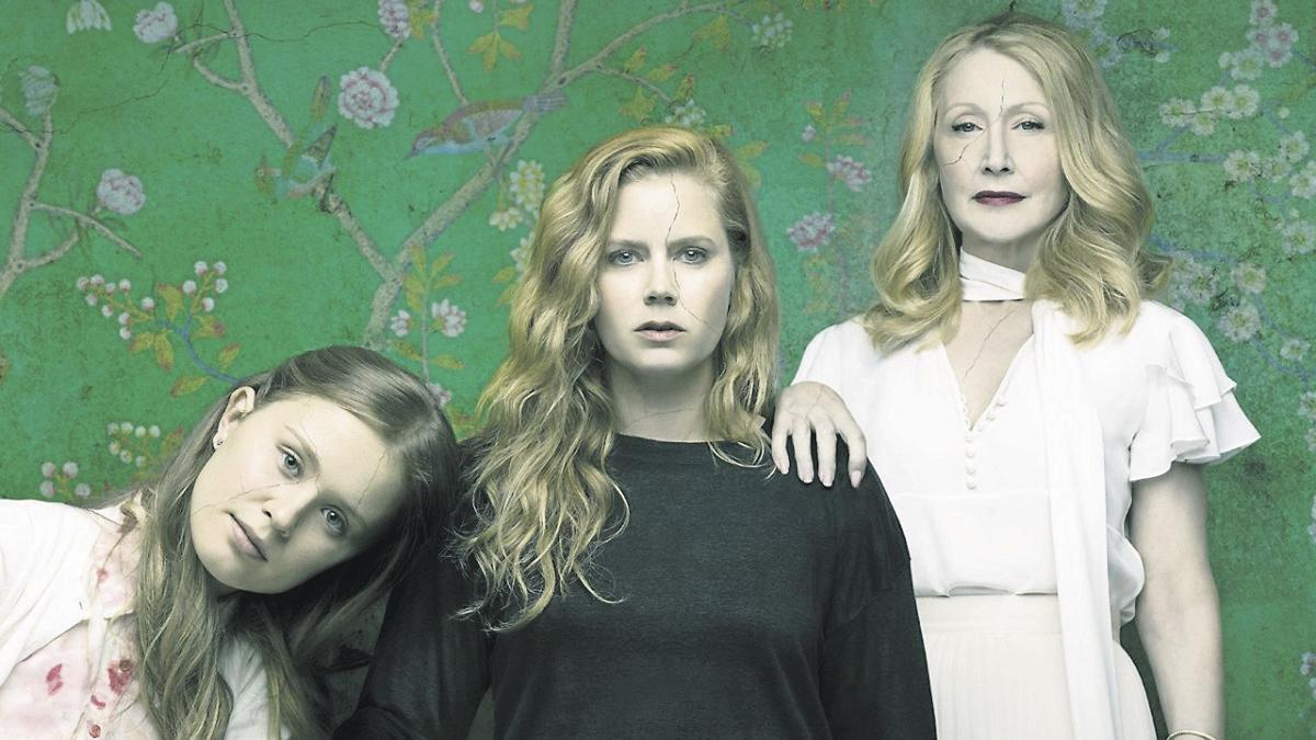 A little late to the game: Catching up on 'Sharp Objects' is a treat