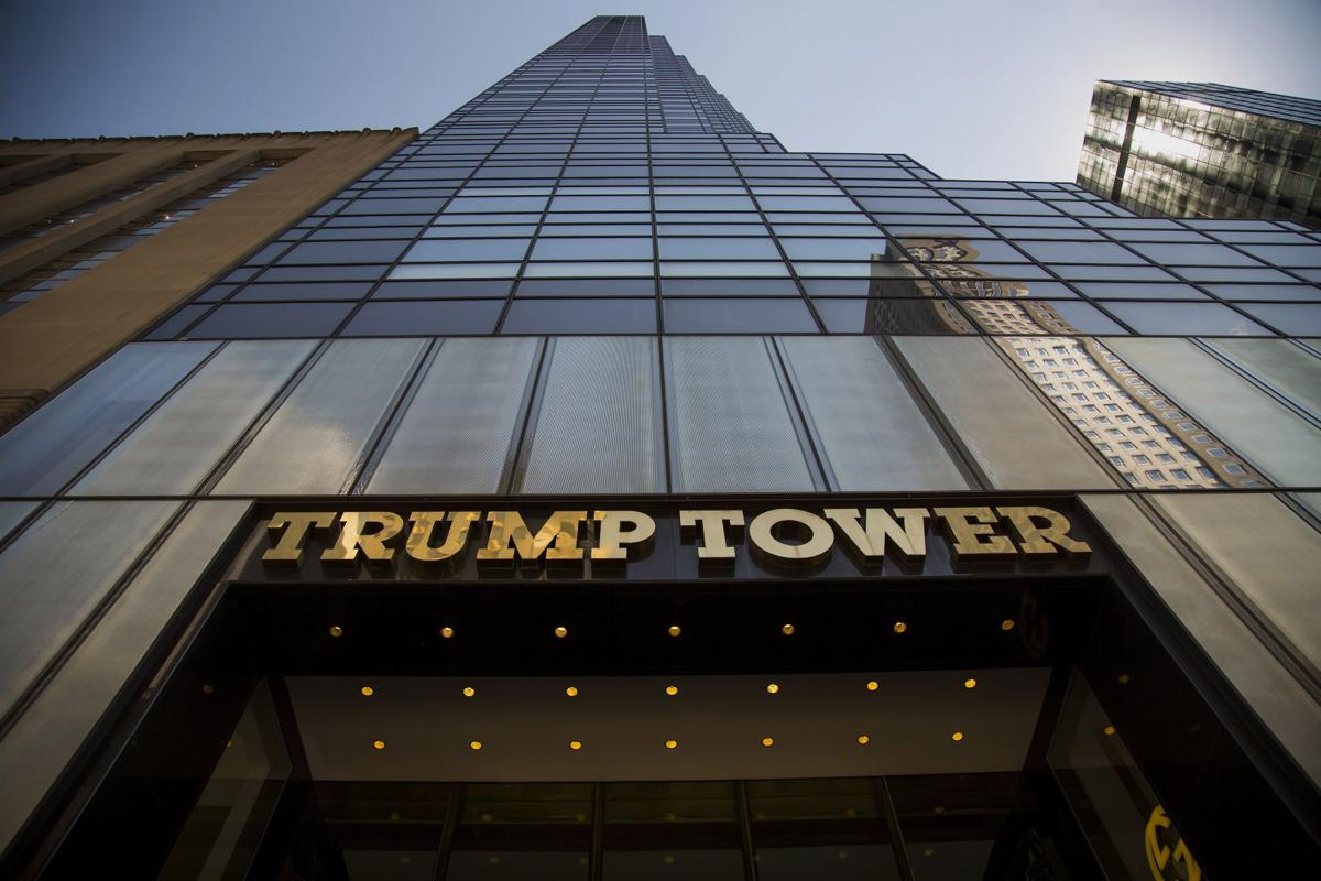 Trump Tower has rental bargains, if you can get past security