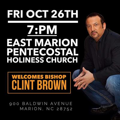 East Marion church to host fall harvest festival