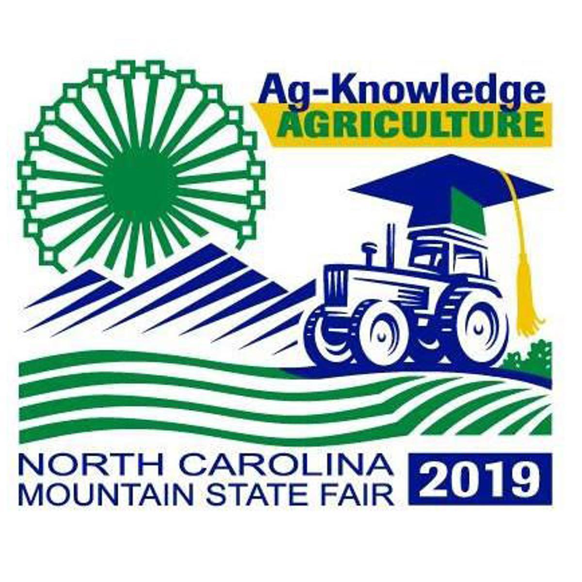 2019 N C  Mountain State Fair kicks off today