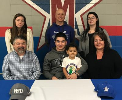 Titans' Seymore 'goes home' to Virginia Wesleyan