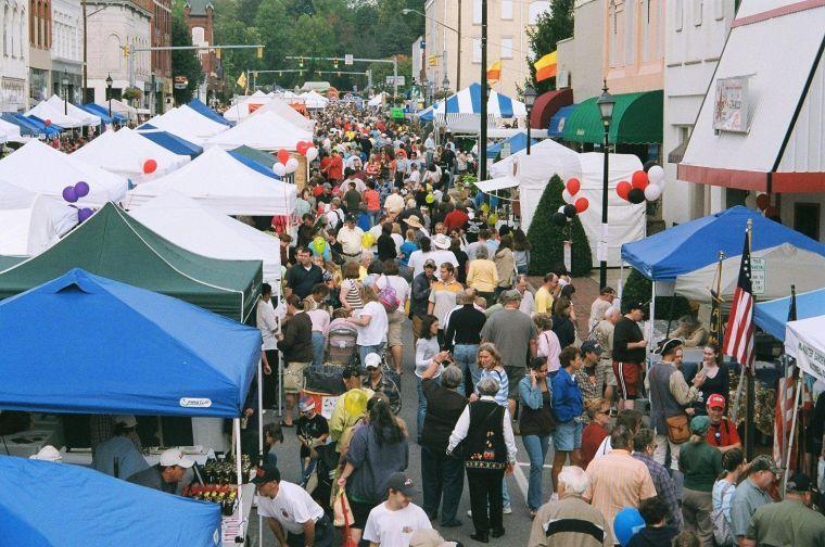 Mountain Glory Festival turns 30 on Saturday