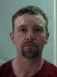 Report: Man found with meth, heroin, pills in search