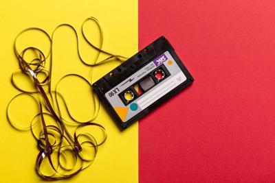 Cassette teaser