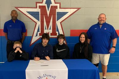 Two-sport standout: Dennison to play football at Bethany College