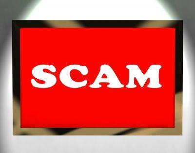 Phone scam strikes McDowell