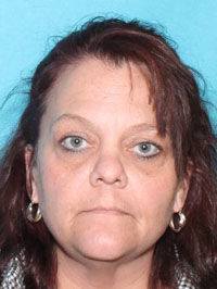 McDowell deputies search for missing woman