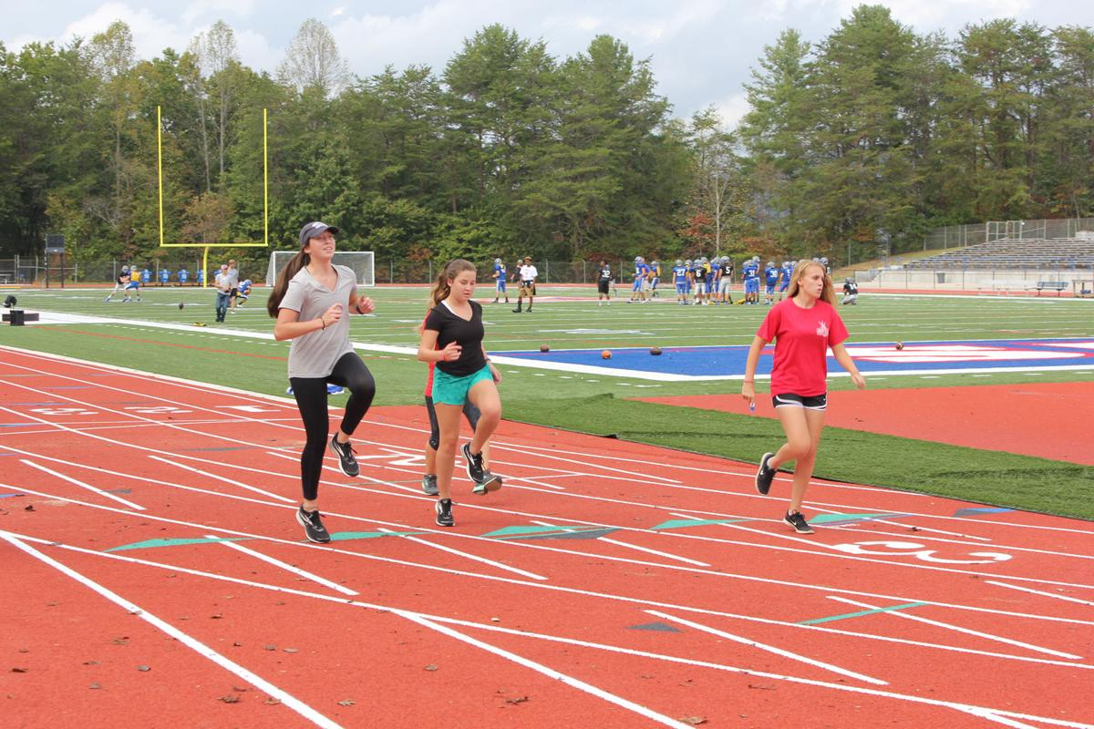 Superintendent: Phase II athletic facilities complete