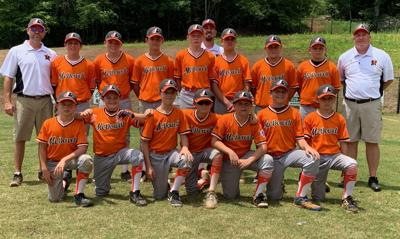 McDowell Little League All-Stars win District 7 title, head to state tourney this weekend