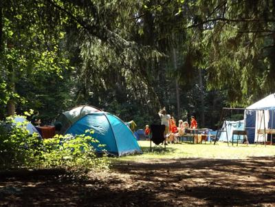 Southern Region of the USDA Forest Service waives campground fees for people affected by Hurricane Dorian