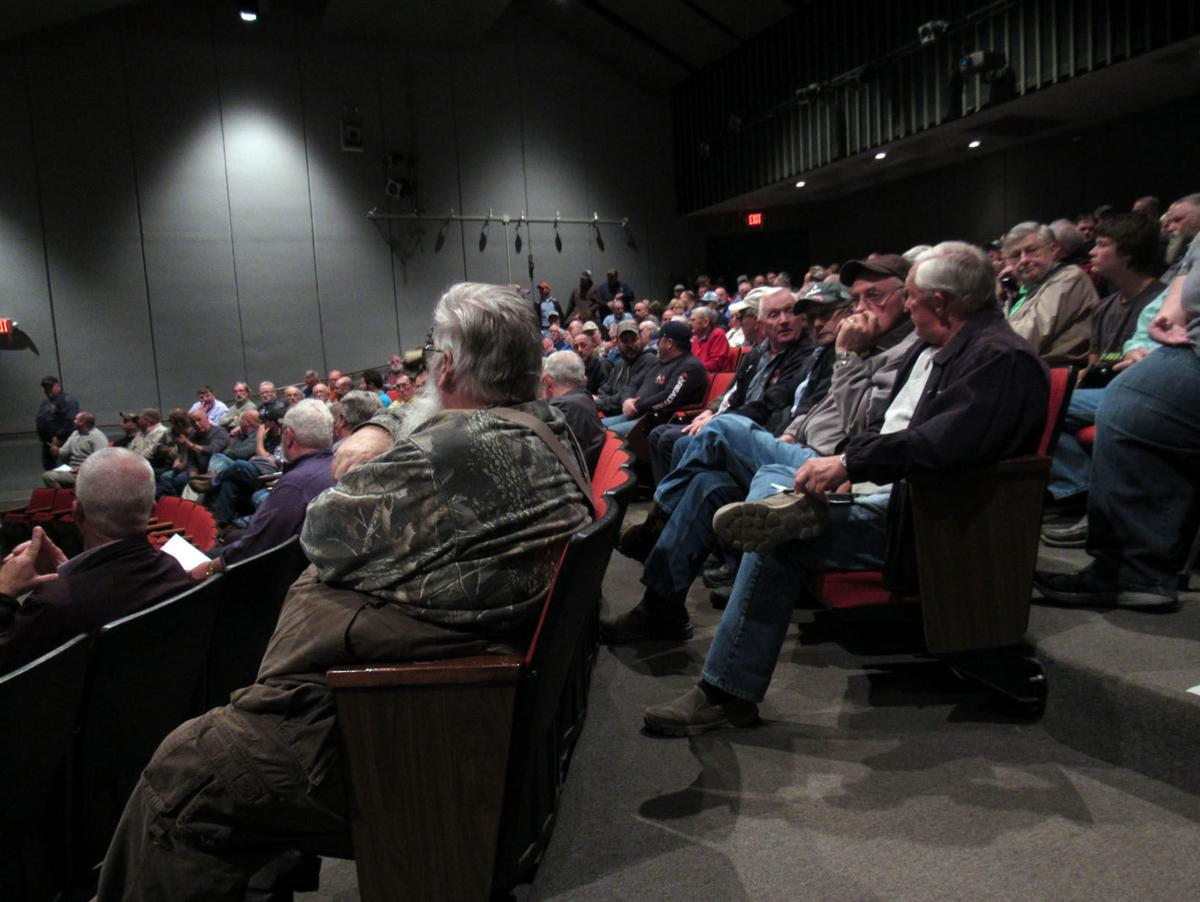Authorities, experts talk church safety: Event draws clergy, community members