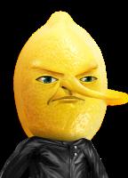 Earl Lemongrab