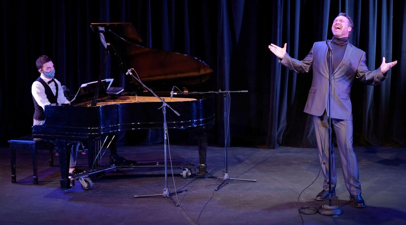 021721_MNS_COVID-19_adjusts_001 Clint Clark-Duke with pianist