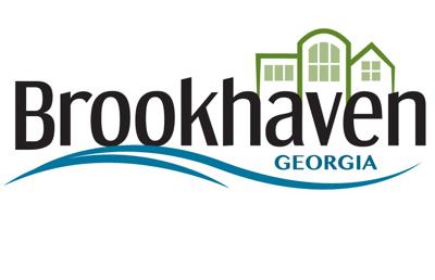 Brookhaven City Logo