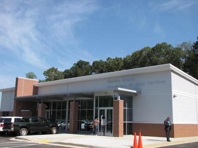 autauga county drivers license examiners office